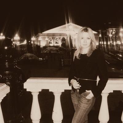 Марина Мукашева, 23 февраля 1991, Москва, id27547629