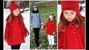 How to sew a coat/ Jacket / Hoodie - Dakota Sewing Pattern