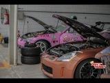 Drift Hobby - Tiago Romano com NSC Garage em Registro