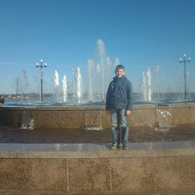 Вячеслав Лободенко, 2 мая , Москва, id194080330