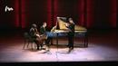 J.S. Bach: Fluitsonate BWV 1035 - Musica ad Rhenum