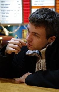 Александр Мельник