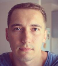 Igor Valeryevich