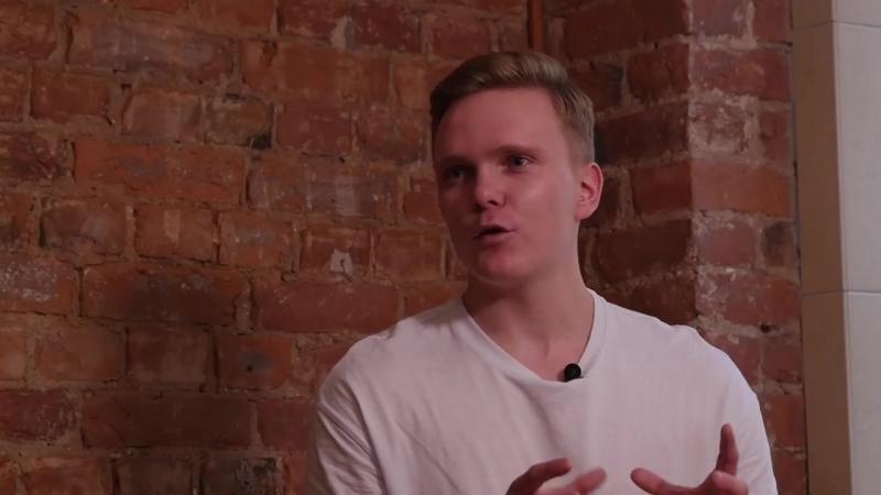 [Максим Review-zor] Трейлер - Интервью с блогерами (CMH, D.K., N.Masteroff, Кулич, Шмальц, Дмитрий Дрожжин)