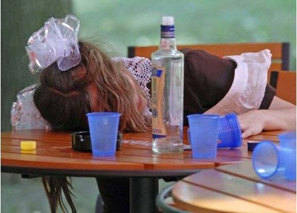 В Таганроге в дни «последних звонков» и выпускных будет запрещена продажа алкоголя