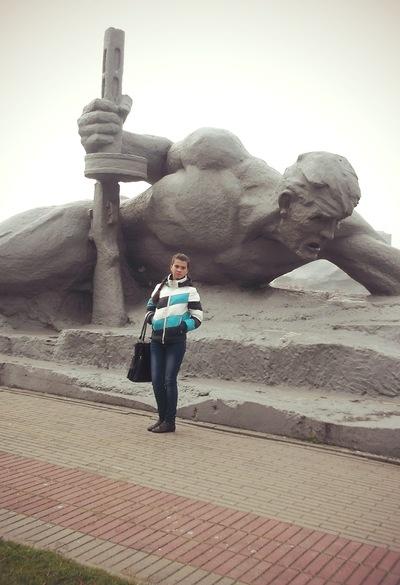 Оксана Іванова, 4 апреля 1997, Тюмень, id138711029
