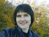 Татьяна Карпович, 28 августа 1981, Перелюб, id186150255