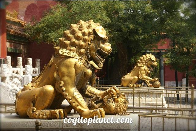 Китай: Запретный город - Императорский дворец Гугун в Пекине (видео)