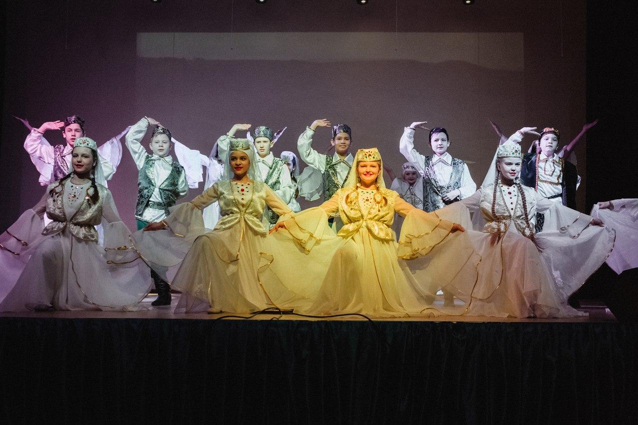 Межнациональный межвузовский праздник «Наурыз — 2018»