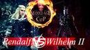 Турнир Властелин Колец: Middle Age Cup - Pendalf vs Wilhelm II (Группа F, первый тур)