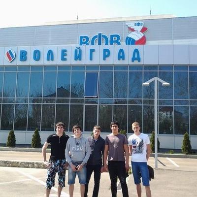 Валентин Силкин, 13 августа 1996, Днепропетровск, id214774218
