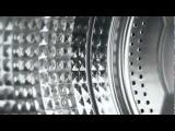Использование технологии Eco bubble в стиральных машинах Samsung