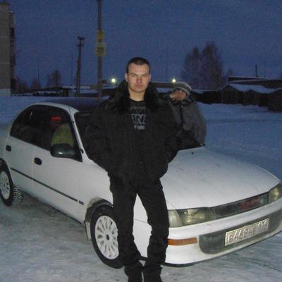 Санёк Дёмин, 3 марта , Челябинск, id183597733