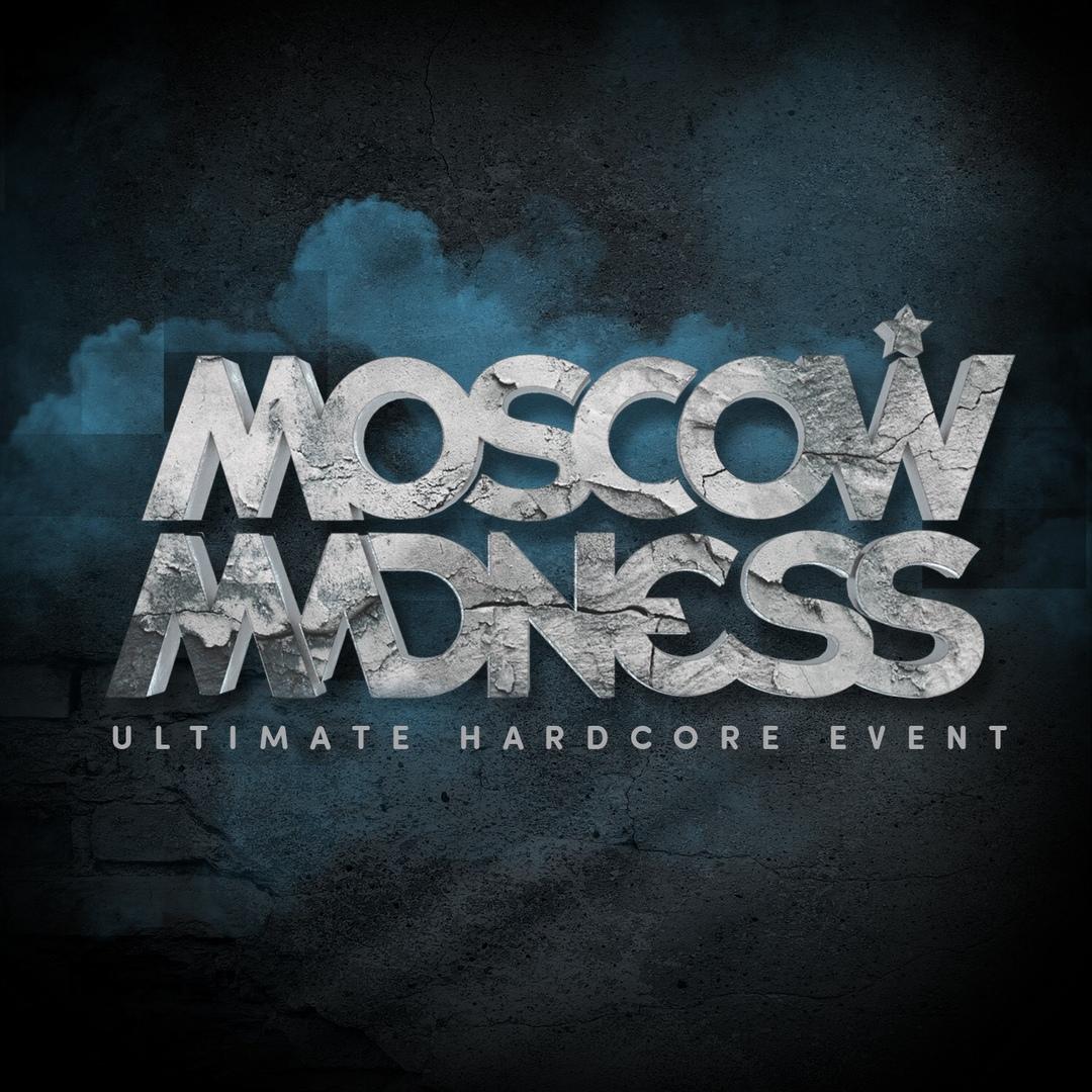 Афиша Москва 22.02 / Moscow Madness Pravda club