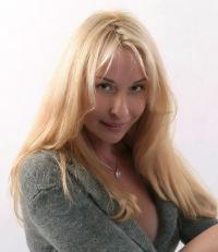 Лариса Мелехина