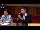 Выступление представителя дом рф Семинар для дольщиков Урбан групп