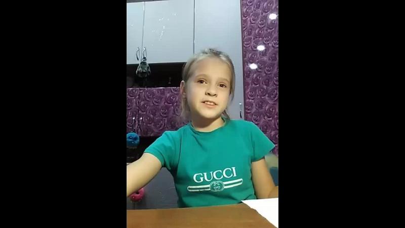 Даша Соловьёва Live
