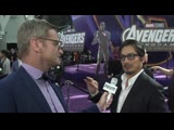 Hiroyuki Sanada shares that he couldnt say anything about being in AvengersEndgame until today (1)