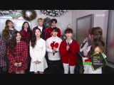 · Interview · 181221 · OH MY GIRL · KBS2