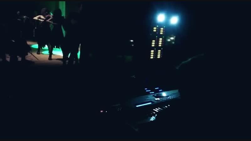 23/10/2018 Концерт в Туле Concord Orchestra