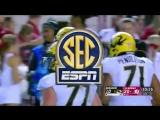 NCAAF 2018 Week 07 Missouri vs Alabama
