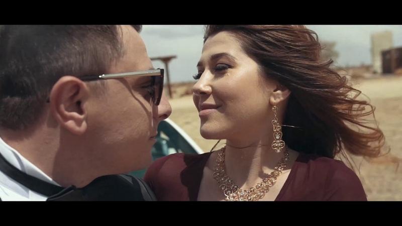 Melik Arzumanyan Eric Shane - Sirum em Official Music Video Armenian Dance Music 2018 NEW