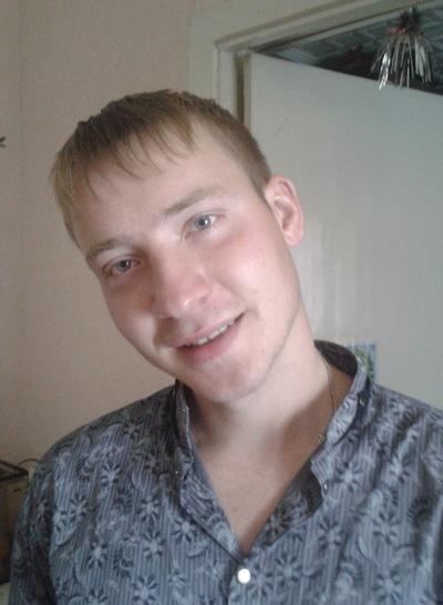 Павел Егоров, 25 июля 1984, Дрогобыч, id212423753