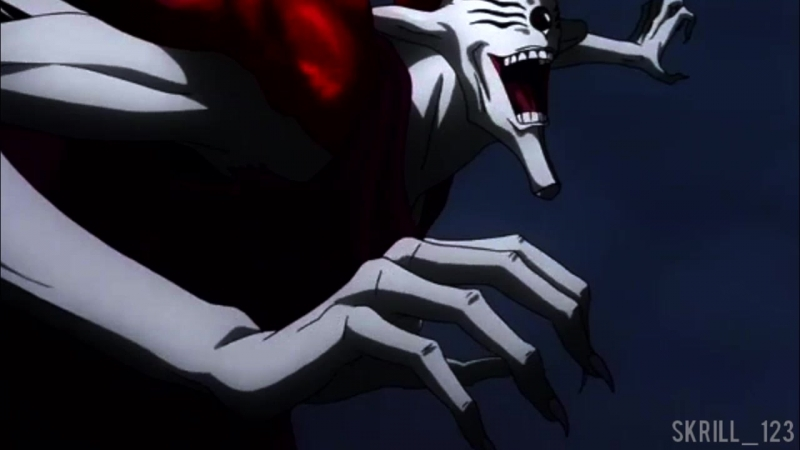 Tokyo Ghoul ll Disturbia