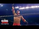 FULL MATCH- Storm Christian vs. Kidman Mysterio - World Tag Team Title Match: WWE Global Warning