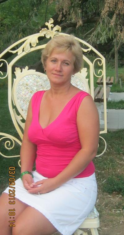 Ирина Сурыгина, 6 июля 1974, Малорита, id166087845