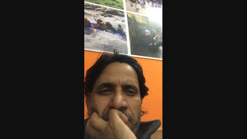 Nepal-Promote Trek — Live