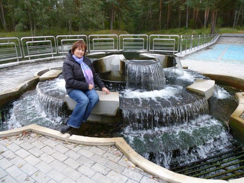 Валентина Копачева | Санкт-Петербург