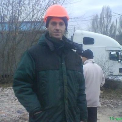 Александр Марченко, 18 октября 1974, Пермь, id200315094