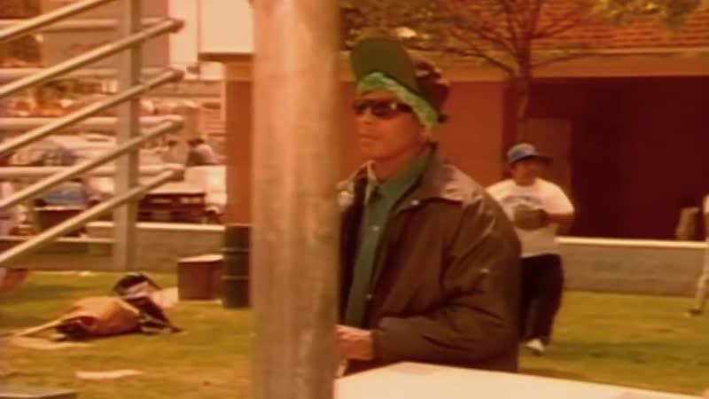 N.W.A., King Tee, Ice-T, MC Hammer, Tone-Loc, etc. - Were All In The Same Gang