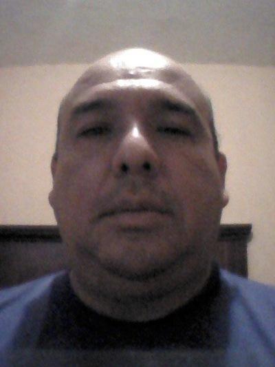 Juan Martell, 30 июля 1999, Кривой Рог, id227603657