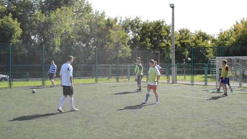 Кукурузник Феникс 18' гол забил Дмитрий Фетор