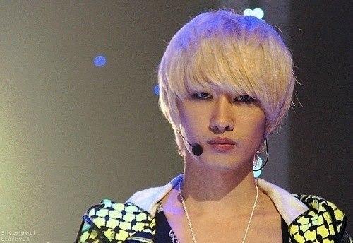 Любовь как награда — Слэш (яой) фанфик по фэндому «Super Junior