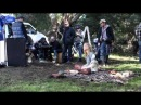 Killer Elite - Behind the Scenes Clip 2 (B-roll)
