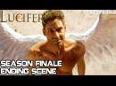 Lucifer 2x18 Ending Scene Lucifer's Wings Season 2 Episode 18 HD Season Finale