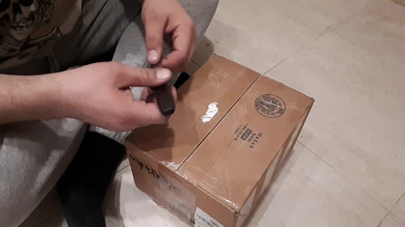 Распаковка карбюратора Mikuni HSR 42