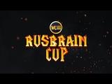 Финал Rus_Brain Cup 8 (1 часть) + XCOM Long War с Майкером 39 часть (Невозможный ветеран)