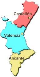 COMUNIDAD VALENCIANA. CONVOCATORIA OPOSICIONES INSPECTORES DE EDUCACIÓN  2015