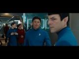 Стартрек: Бесконечность» (Star Trek Beyond) - Дублированный отрывок