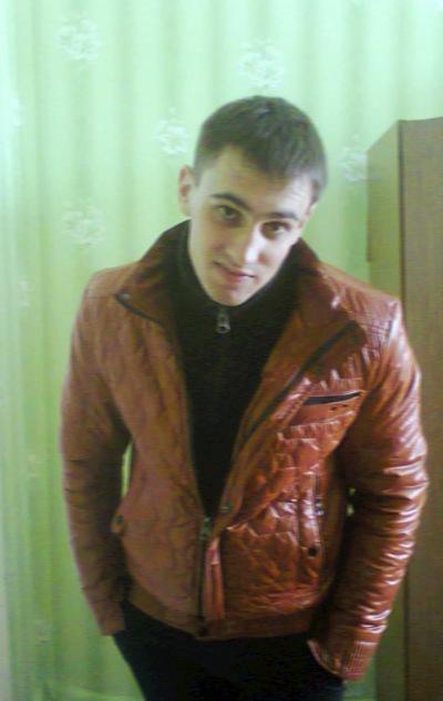 Дима Ашвилов, 14 января 1994, Могилев, id170569090