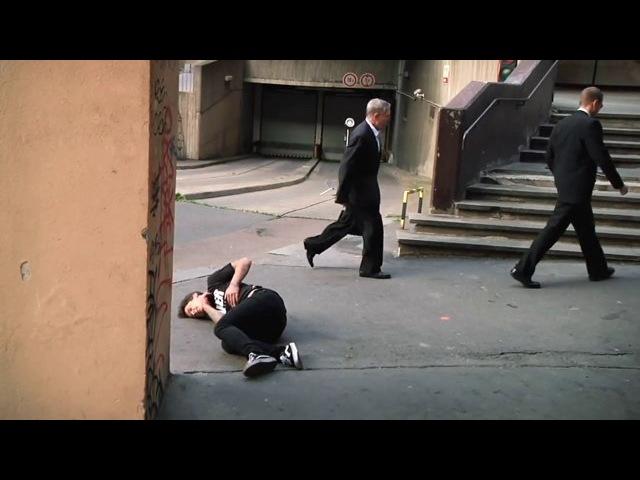Black Suits Black Shirts: 2013 European Vacation shot for The Skateboard Mag