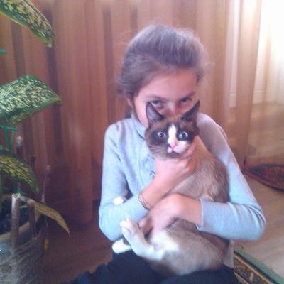 Виктория Шашкова, 11 июня , Брянск, id224363739