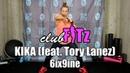 KIKA (feat. Tory Lanez) by 6ix9ine | Club FITz Fitness Choreo by Lauren Fitz