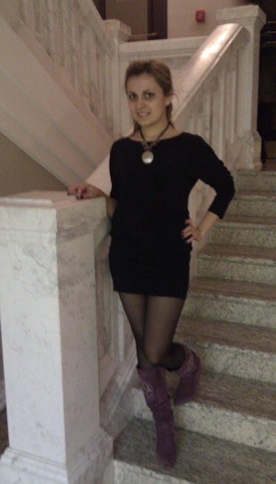 Лена Мороз, 9 июля , Харьков, id212806187