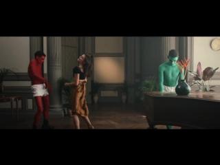 Claire Laffut - Mojo (Official Video) 2018