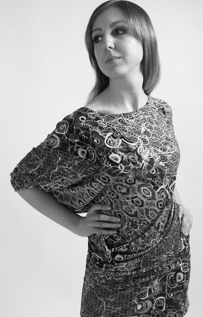 Оксана Перегуд, 3 августа 1988, Солигорск, id5867445
